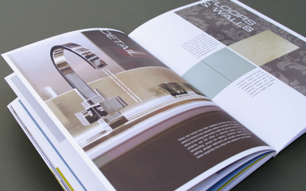 Property Developer Brochure Design
