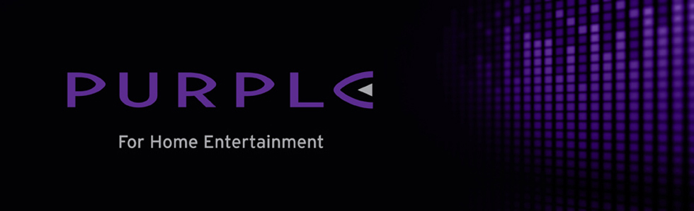Purple Audio Visual and Home Entertainment