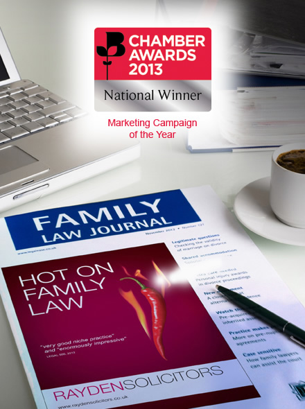 Award Winning Marketing Campaigns for Solicitors